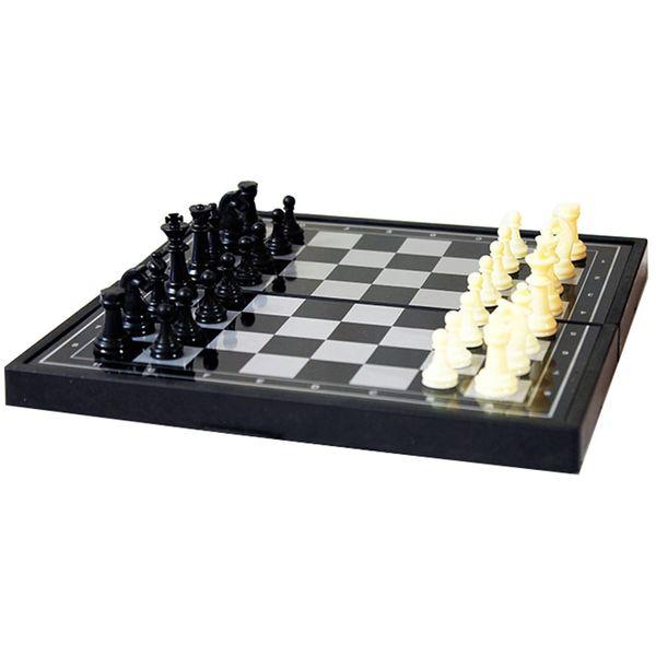 شطرنج کوچک آهنربایی مدل rdl2016
