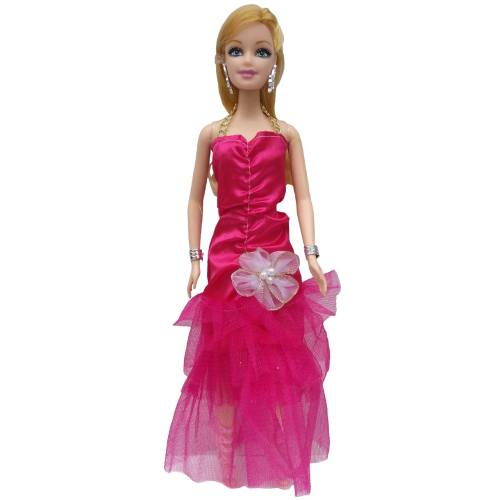 عروسک باربی مدل Star Girl