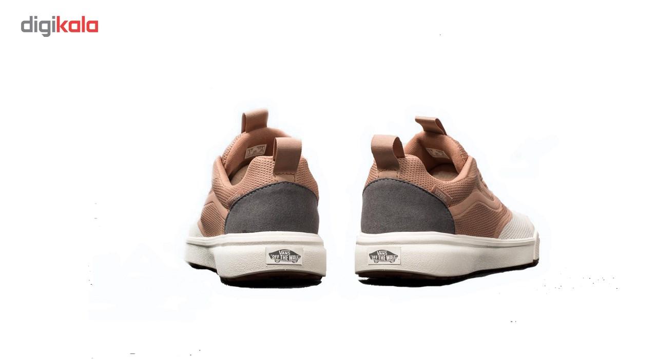 کفش مخصوص دویدن زنانه ونس سری UltraRange مدل NASR46
