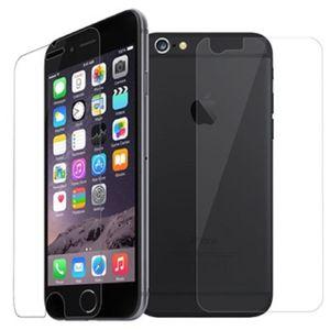 محافظ صفحه نمایش و پشت شیشه ای تمپرد مدل Special مناسب برای گوشی موبایل  اپل آیفون 6 / 6S