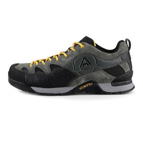 کفش مخصوص پیاده روی مردانه هامتو مدل 1-731130