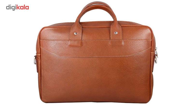 کیف اداری مردانه مدل 16011F