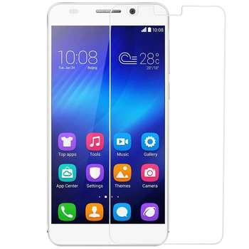 محافظ صفحه نمایش شیشه ای  ریمکس مدل Tempered Glass مناسب برای گوشی موبایل هوآوی Honor 6