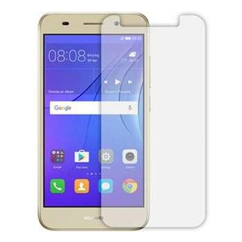 محافظ صفحه نمایش شیشه ای 9H مناسب برای گوشی موبایل   هوآوی Y3 2017