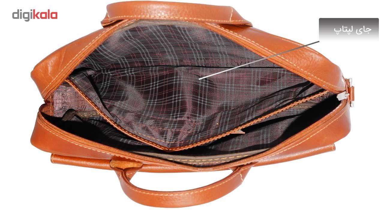 کیف اداری مردانه مدل 16011F main 1 5