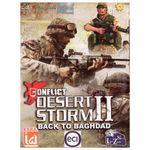 بازی Desert Storm 2 مخصوص پلی استیشن 2 thumb