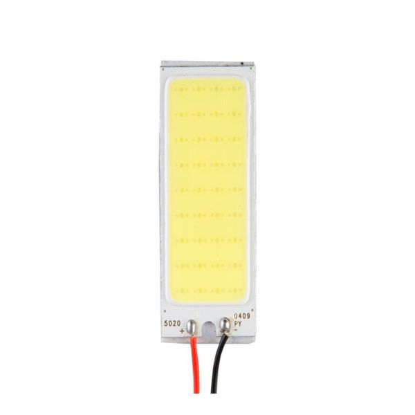 لامپ کیت سقف خودرو مدل 36 COB