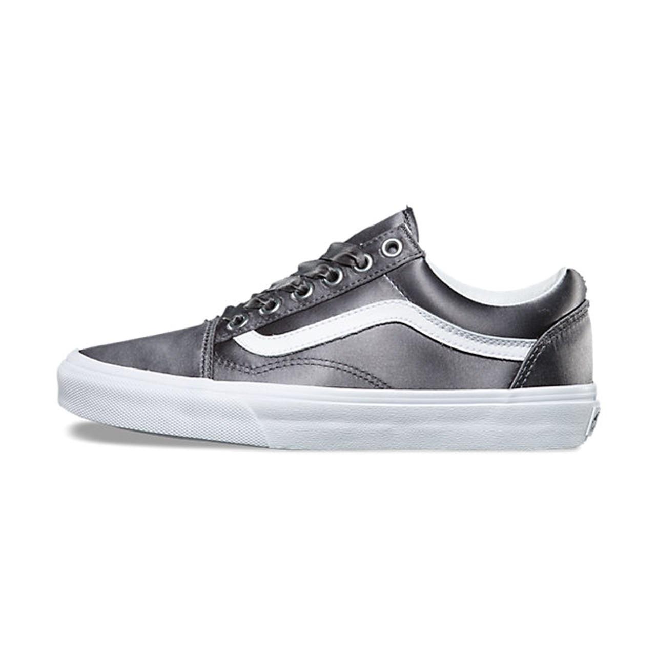 خرید کفش زنانه ونس سری Old School SATIN LUX مدل 8G1R1I