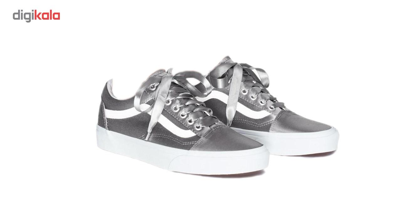 کفش زنانه ونس سری Old School SATIN LUX مدل 8G1R1I