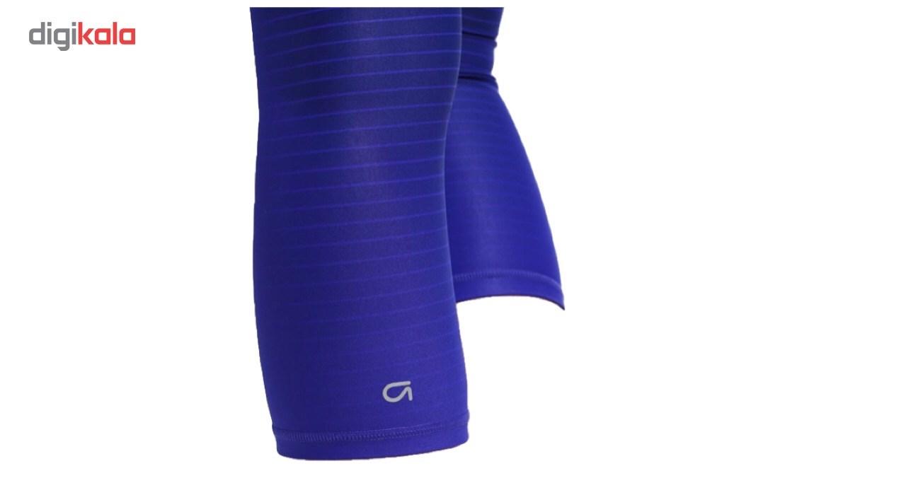 شلوار ورزشی زنانه گپ مدل GFAST