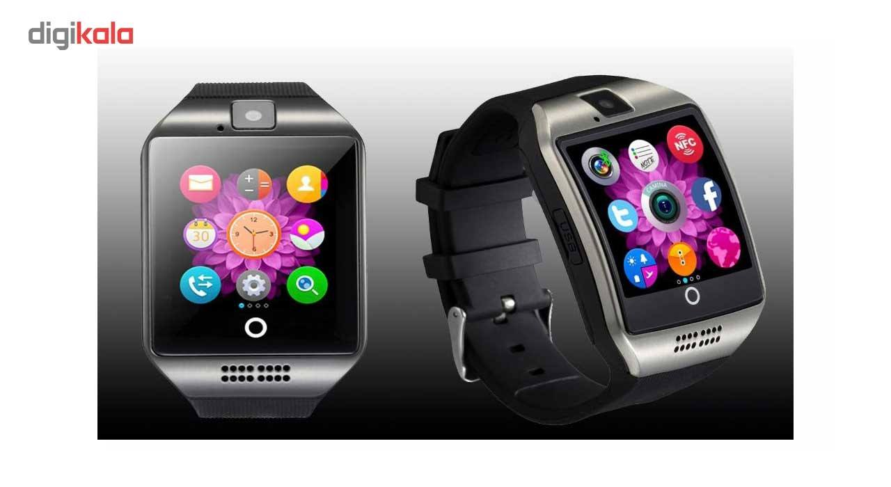 ساعت هوشمند  مدل Q18 main 1 2