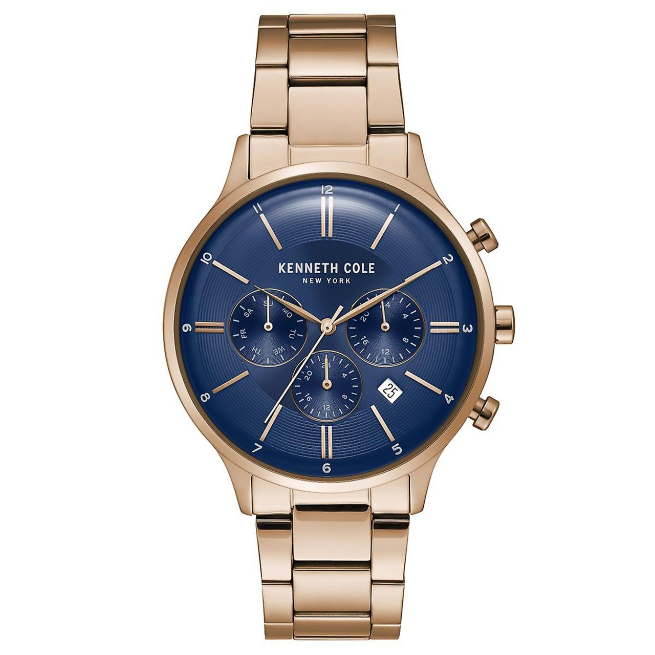 ساعت مچی عقربه ای مردانه کنت کول مدل KC15177001 52