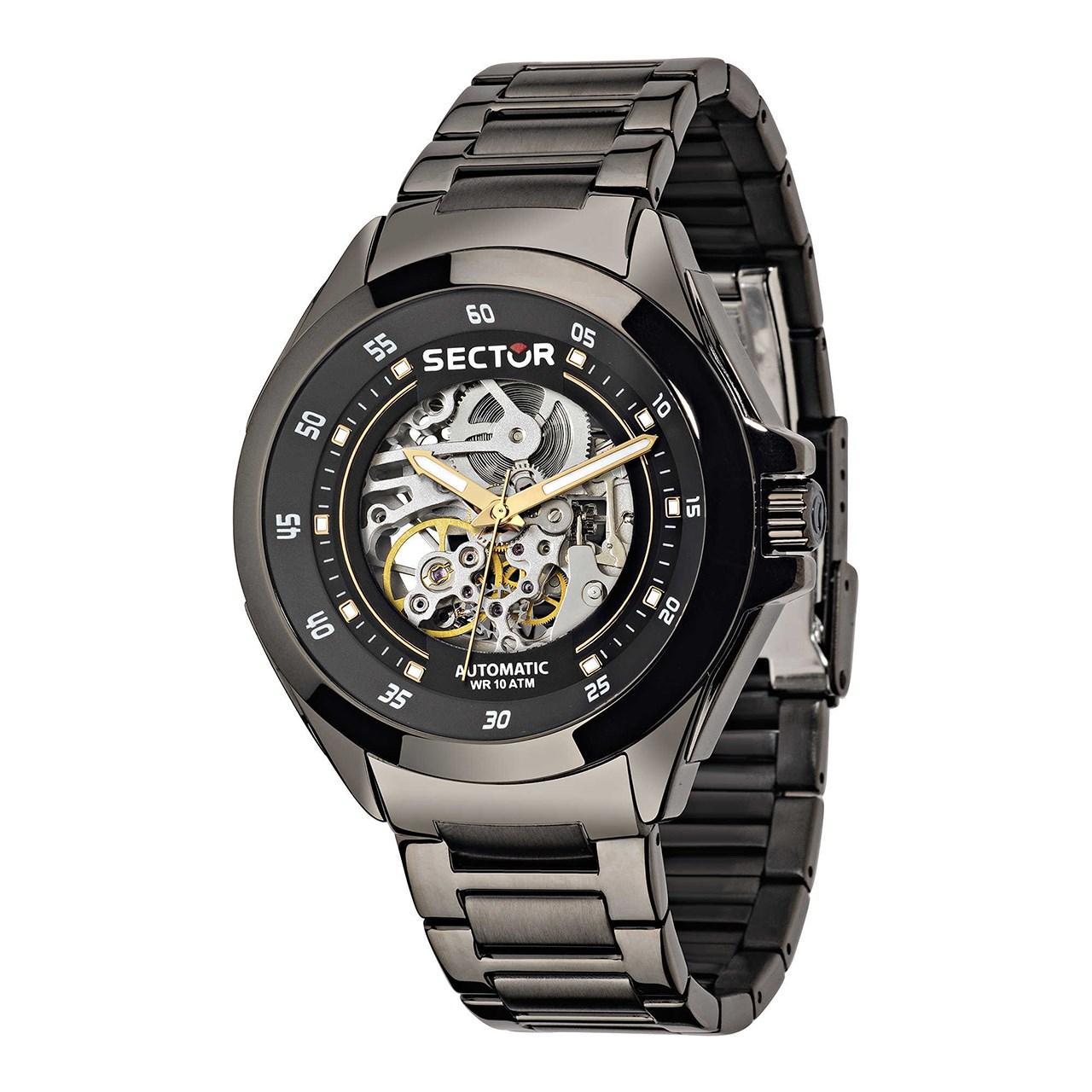 ساعت مچی عقربه ای مردانه  سکتور مدل 720-3223587001