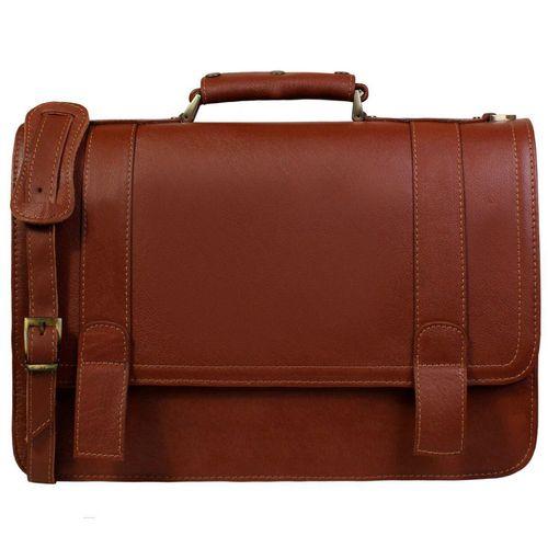 کیف اداری مردانه چرم ناب کد K102