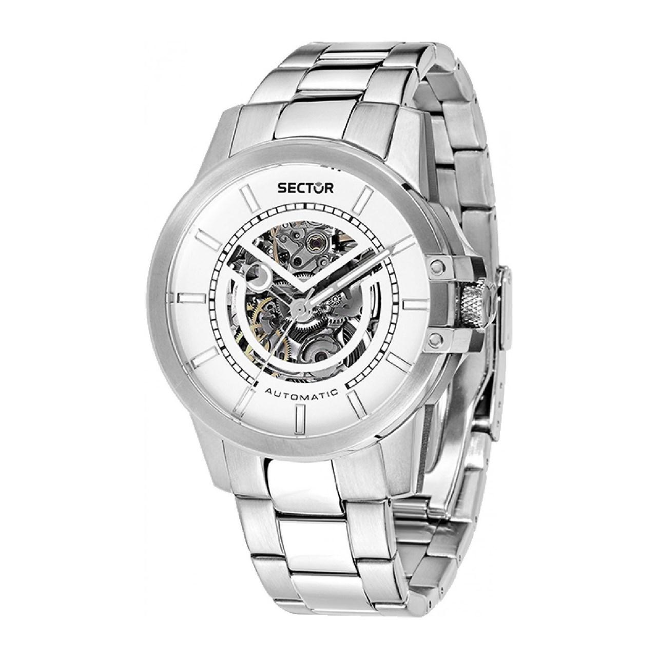 ساعت مچی عقربه ای مردانه  سکتور مدل 480-3223597001 52