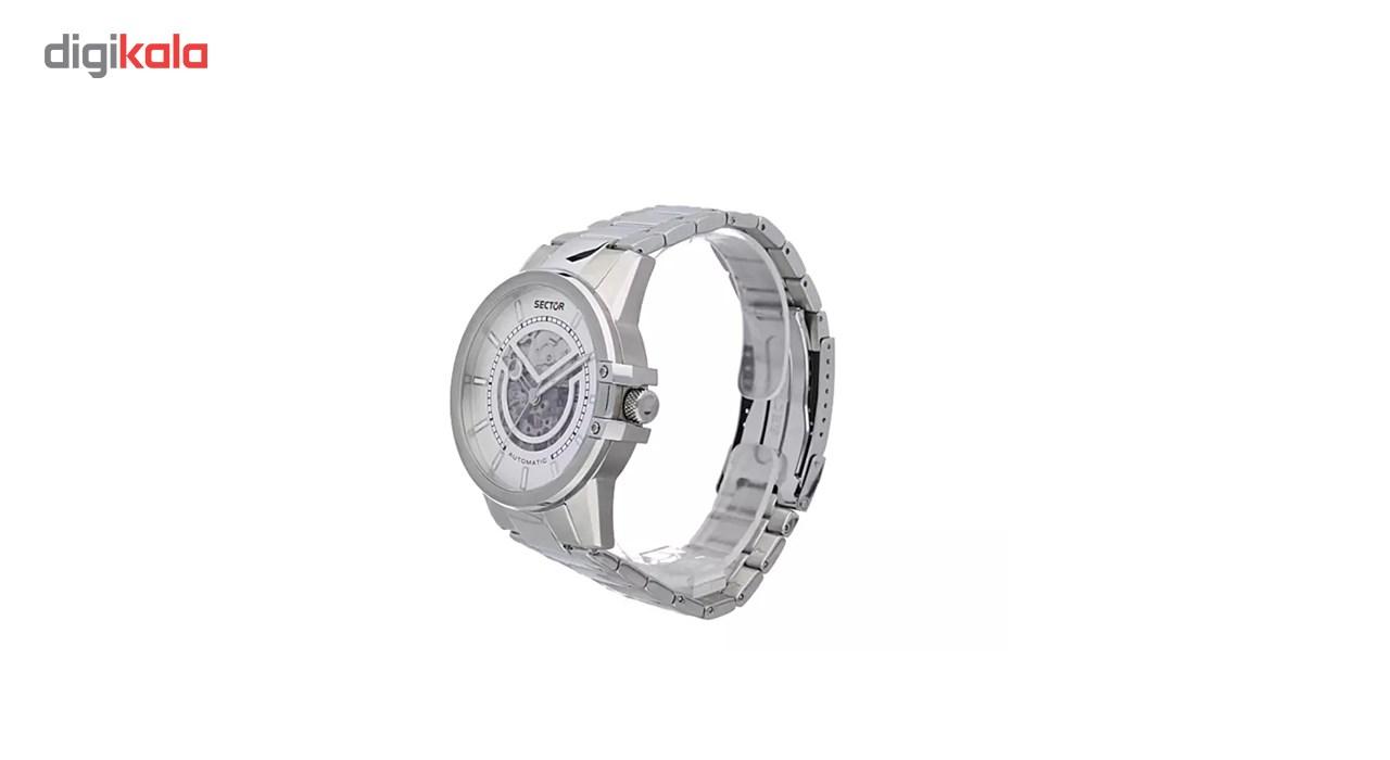 ساعت مچی عقربه ای مردانه  سکتور مدل 480-3223597001