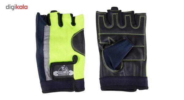 دستکش ورزشی مدل power GYM