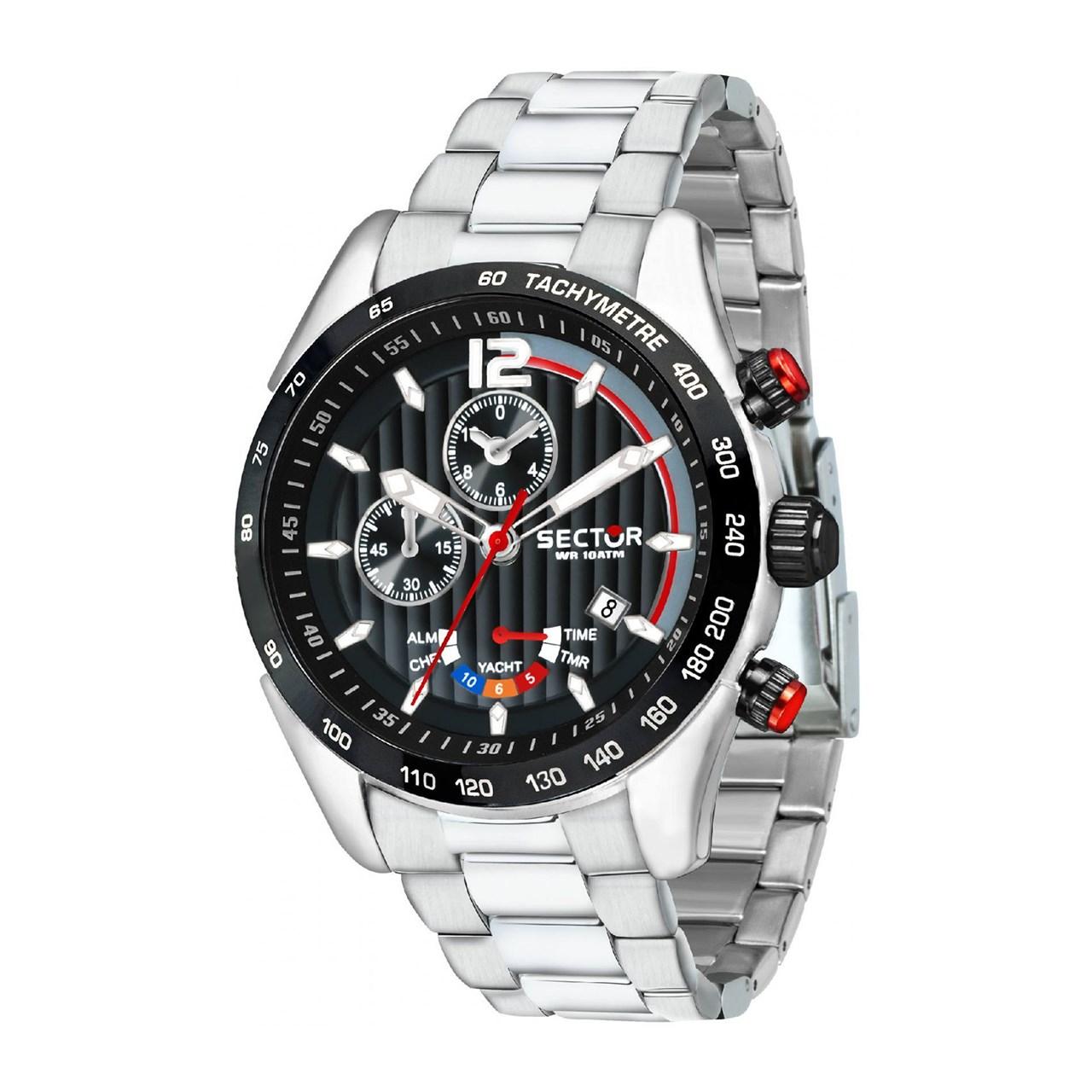 ساعت مچی عقربه ای مردانه  سکتور مدل 330-3273794009