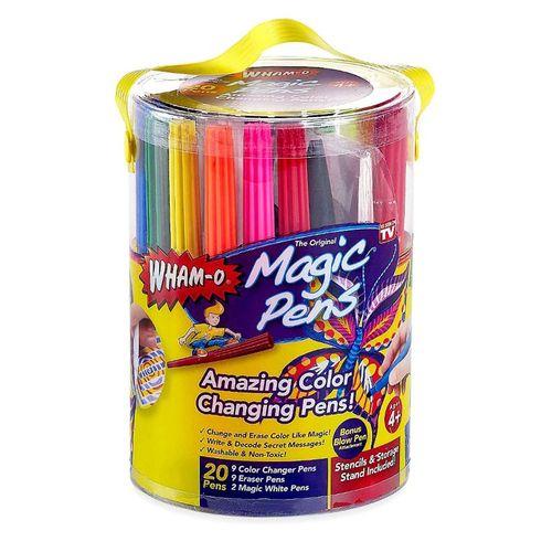ماژیک جادویی مدل Magic بسته 20 عددی