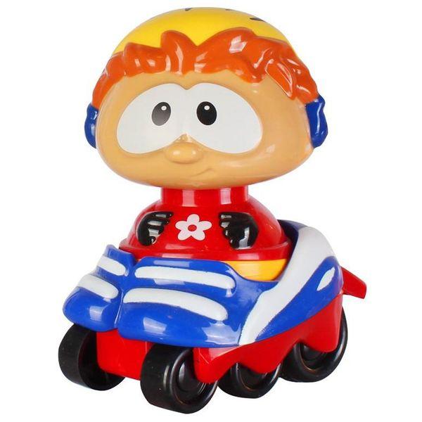 جغجغه Cute Toys مدل اسکیت سوار کد S139