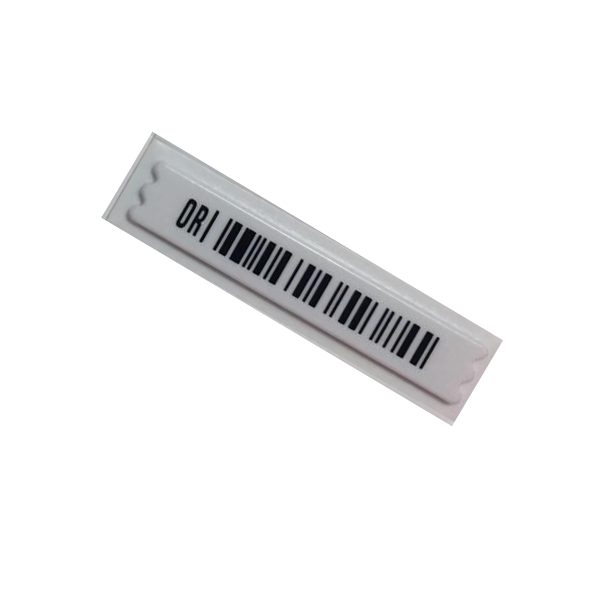 برچسب امنیتی ضد سرقت مدل AM 58khz  بسته 1000 عددی