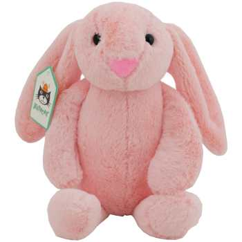 عروسک بهارگالری مدل Jellycat  Rabbit