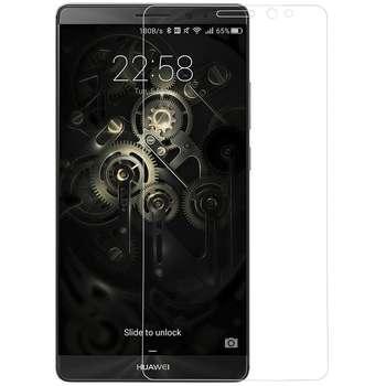 محافظ صفحه نمایش شیشه ای  ریمکس مدل Tempered Glass مناسب برای گوشی موبایل هوآوی Mate 8