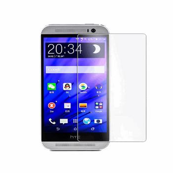 محافظ صفحه نمایش شیشه ای تمپرد مدل Special مناسب برای گوشی موبایل  اچ تی سی One M8