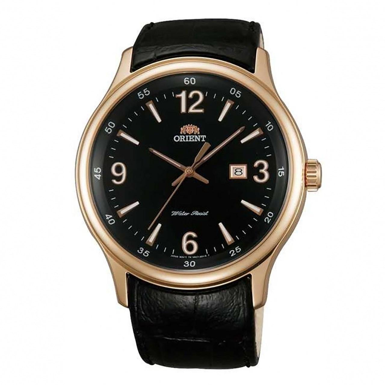 ساعت مچی عقربه ای مردانه  اورینت مدل SUNC7006B0