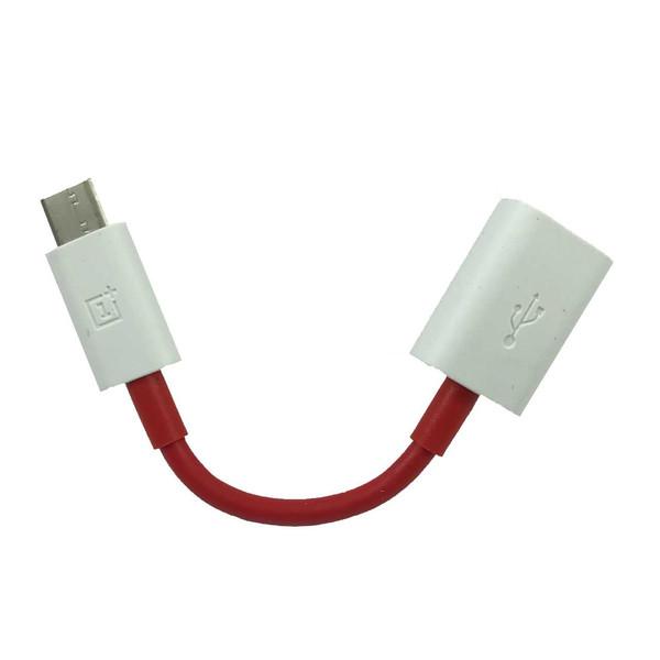 مبدل Type-C به USB وان پلاس  مدل OTG cable