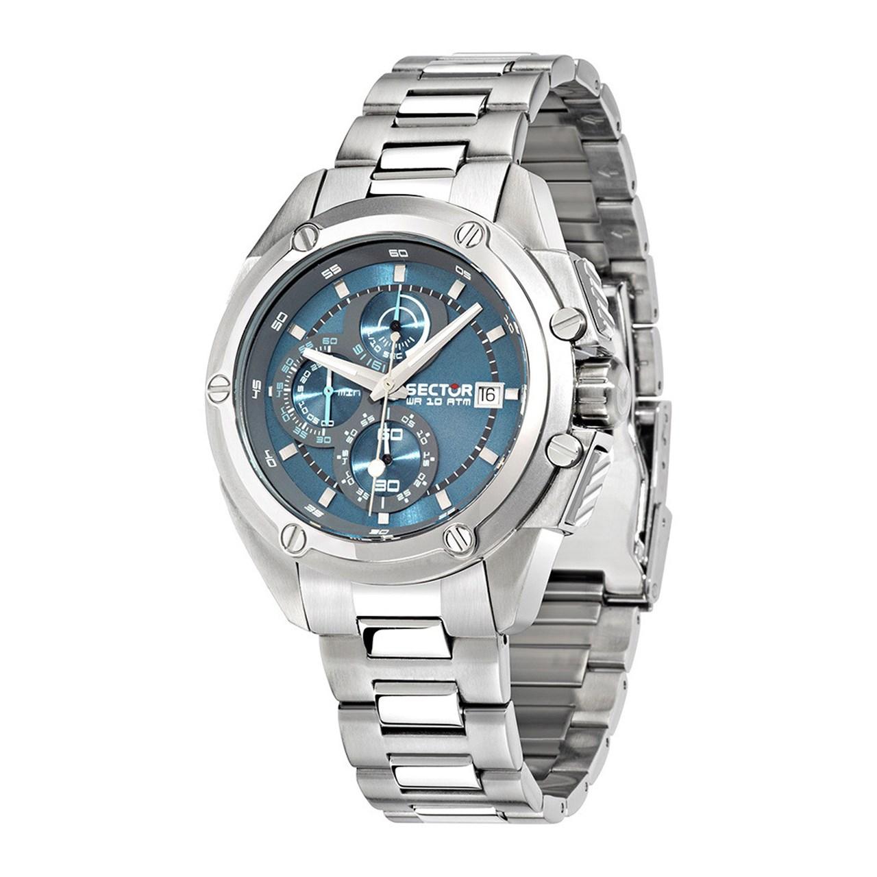 ساعت مچی عقربه ای مردانه  سکتور مدل 950-3273981001