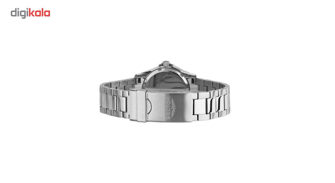 ساعت مچی عقربه ای  سکتور مدل 480-3253597504