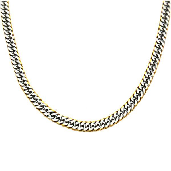 زنجیر مردانه ملورا کد NE-0-20