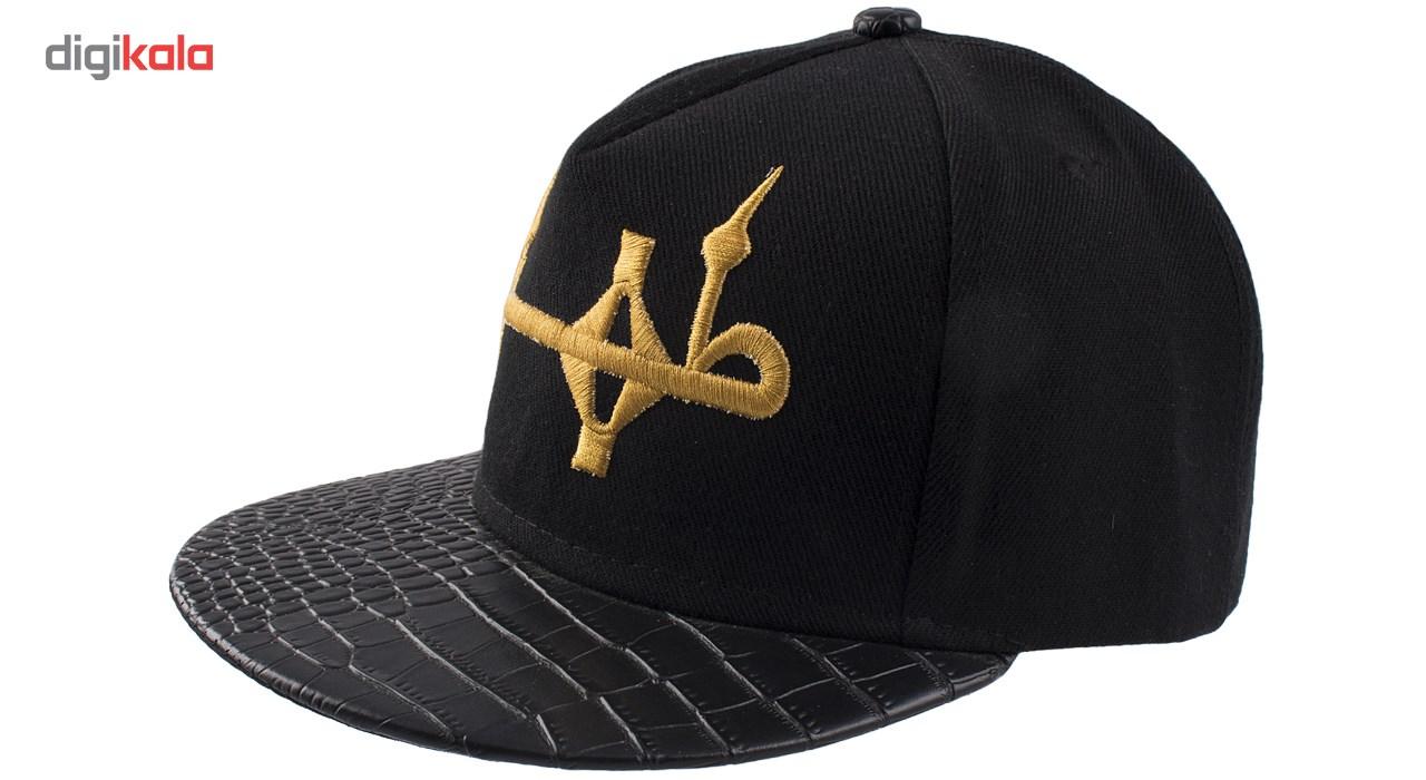 کلاه کپ واته مدل طهران main 1 1