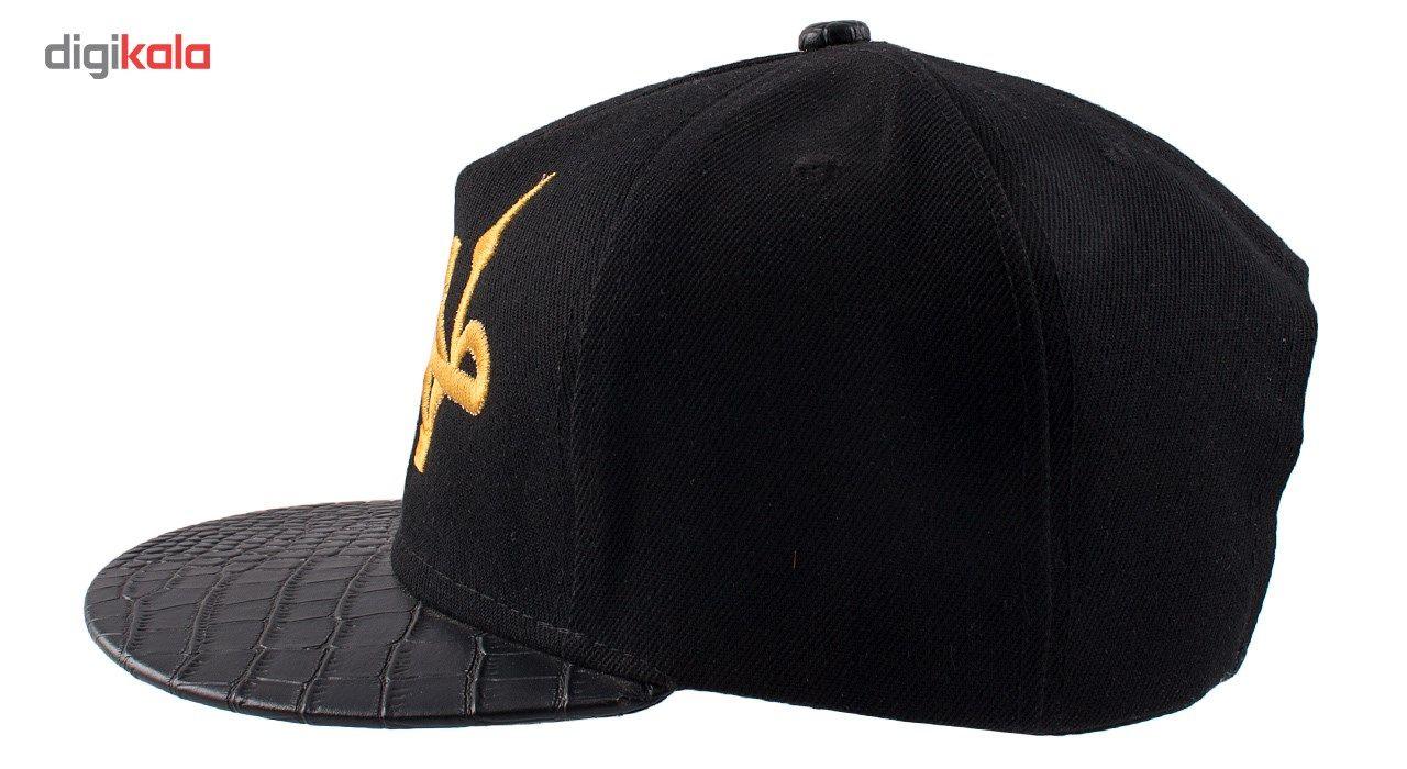 کلاه کپ واته مدل طهران main 1 3