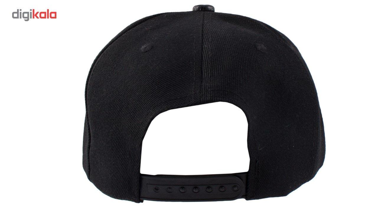 کلاه کپ واته مدل طهران main 1 4