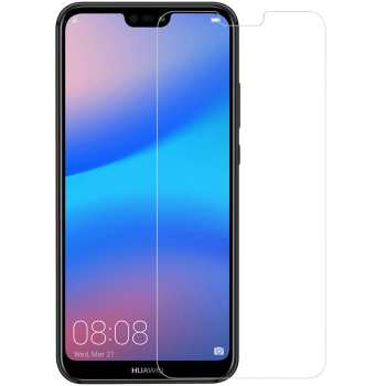 محافظ صفحه نمایش شیشه ای ریمکس مدل Tempered مناسب برای گوشی موبایل هواوی P20 lite / Nova 3e