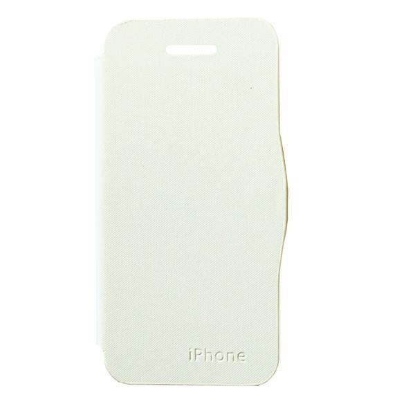 کیف کلاسوری کد S661 مناسب برای گوشی موبایل اپل Iphone 5/5S/SE