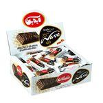 مینی ویفر شکلات تلخ آیدین بسته 40 عددی thumb