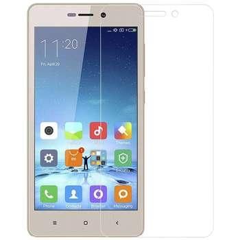 محافظ صفحه نمایش شیشه ای آر جی مدل Tempered مناسب برای گوشی موبایل شیائومی Redmi 3 Pro/ Redmi 4A