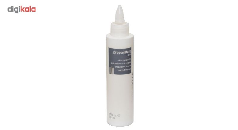 لوسیون پاکسازی کننده پوست سر فشینلی مدل Skin Preparation حجم 150 میلی لیتر