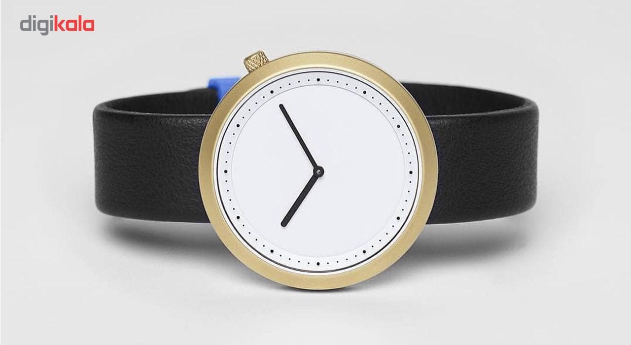 ساعت  بلبل مدلFacette