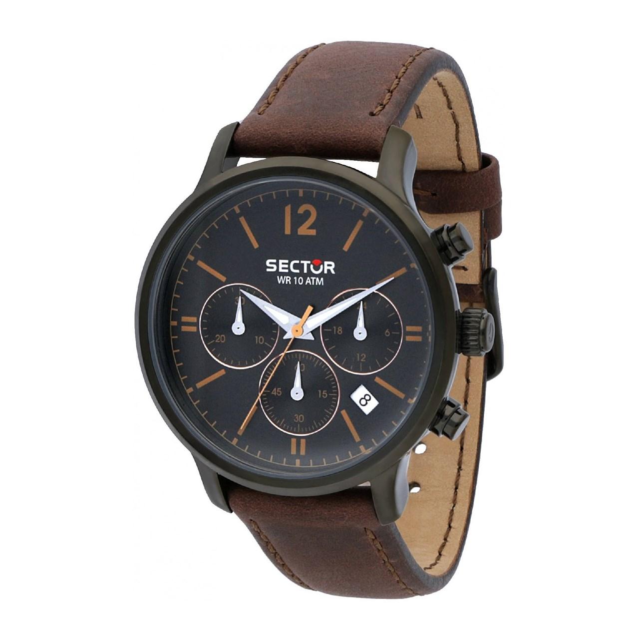 ساعت مچی عقربه ای  سکتور مدل 640-3271693001