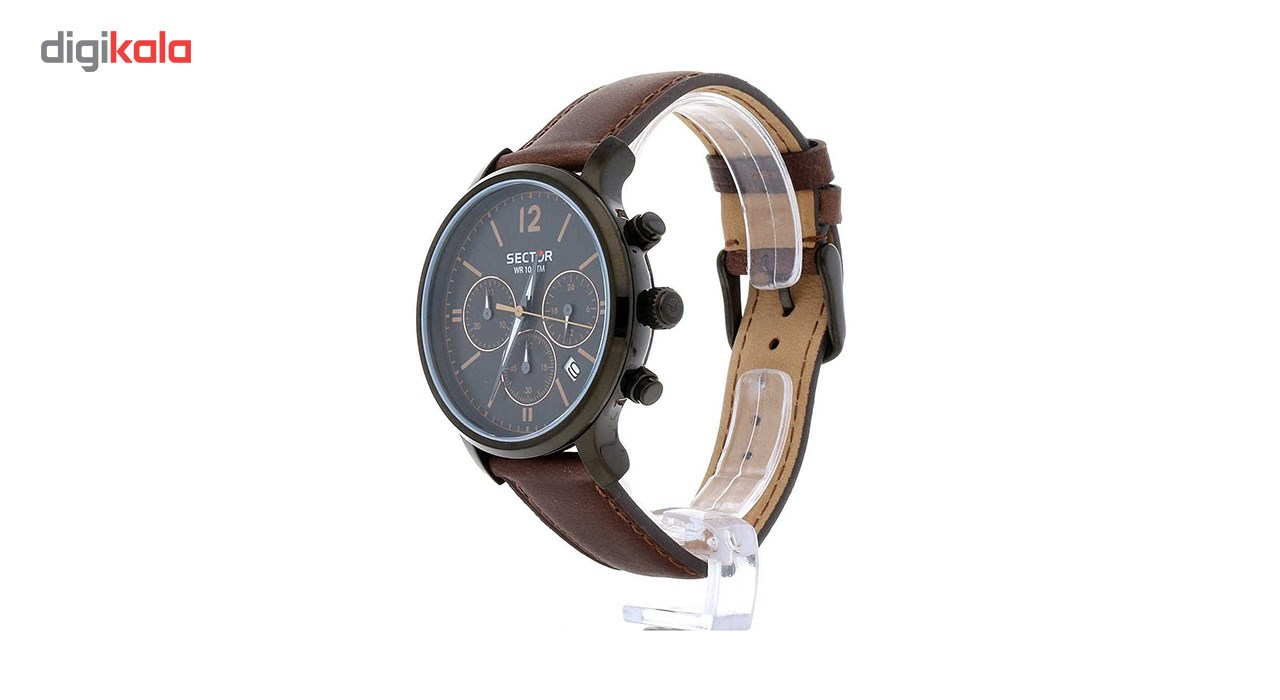 خرید ساعت مچی عقربه ای  سکتور مدل 640-3271693001