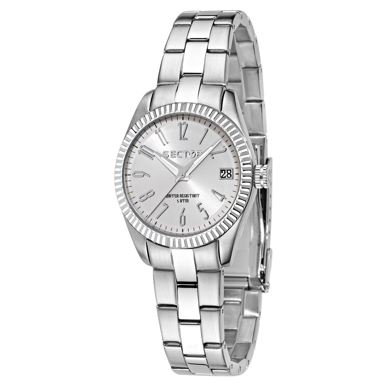 ساعت زنانه برند سکتور مدل 240-3253579518
