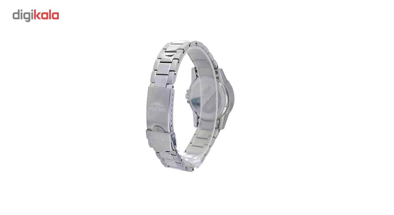 ساعت مچی عقربه ای  سکتور مدل 480-3253597501