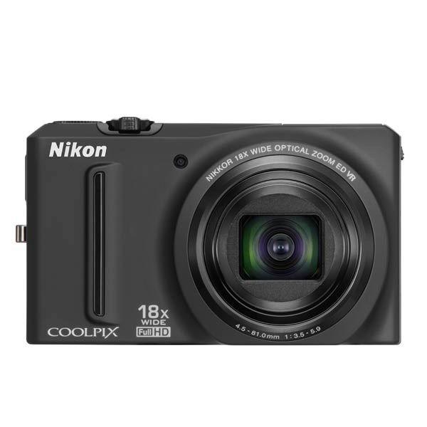 دوربین دیجیتال نیکون کولپیکس اس 9100