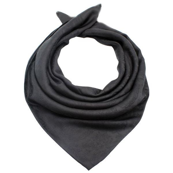 روسری ترک طرح بته جقه مدل A-R006