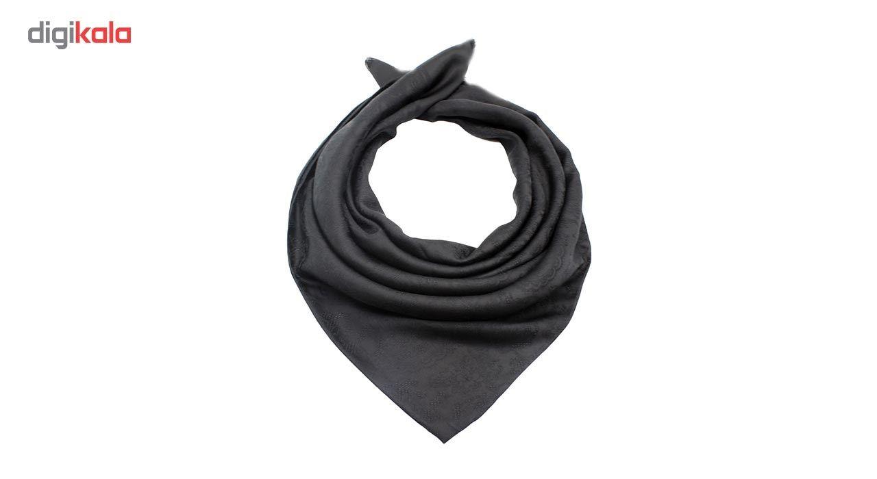 روسری ترک طرح بته جقه مدل A-R006 main 1 1