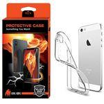 کاور کینگ کونگ مدل Protective TPU  مناسب برای گوشی اپل آیفون 5/5S/SE thumb
